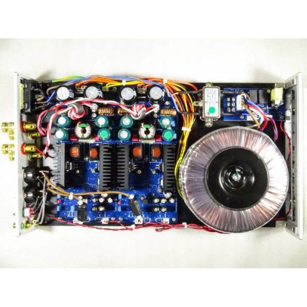 D類放大器 ,D類放大器音質-4