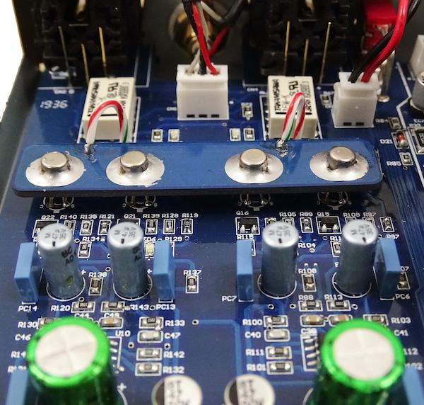 後級 ,後級擴大器,後級擴音器-4