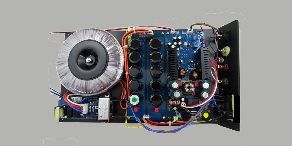 擴音機 ,功放,功放機-3